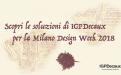 "La profezia di Leonardo da Vinci ""svela"" la Milano Design Week"